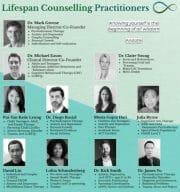 Lifespan Counselling Brochure